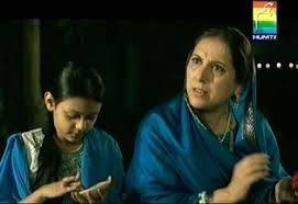 Roshan Sitara by HUM TV Episode 18 17.09.2012