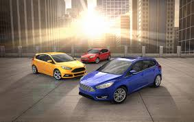 ford focus features 2015 ford focus thorough redesign the road groovecar