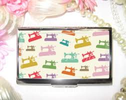personalized sewing case magnetic sewing case needle holder
