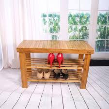 Shoe Shelf Bench by Online Buy Wholesale Shoe Rack Bench From China Shoe Rack Bench