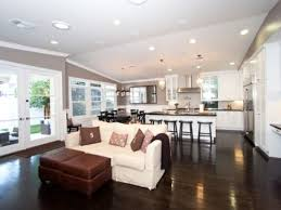 Kitchen Diner Family Room Ideas Home Ideas Pinterest Diners - Kitchen and family room