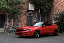 toyota celica gt4 review featurethis all trac fury speedhunters