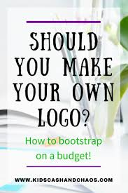 perfect how to make your own business logo 96 about remodel free