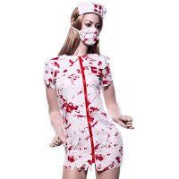 Zombie Halloween Costumes Adults 20 Zombie Nurse Costume Ideas Zombie Nurse
