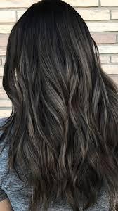silver brown hair ash brown hair colors to turn heads best hair color ideas
