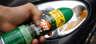 home remedies for cleaning car interior can bug spray really clean your foggy headlights bestride