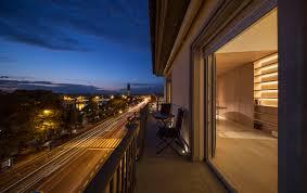 gallery of bg apartment francesc rifé 7