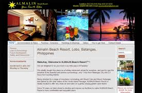 almalin resort map beaches page 37