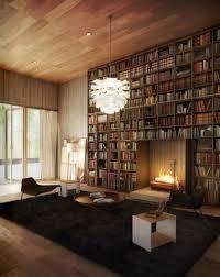 bibliothek wohnzimmer 28 images b 252 cherregal ideen stellen - Bibliothek Wohnzimmer