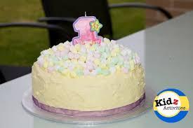 kids birthday cakes kids rainbow birthday cake kidz activities