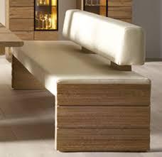 esszimmer bänke mit rückenlehne esszimmer sitzbank mit lehne