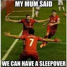 Sleepover Meme - sleepover miscellaneous memegrind com pinterest sleepover