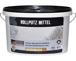 rollputz badezimmer rollputz mittel weiß 20 kg bei hornbach kaufen