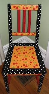 painted chairs images 2457 best painted furniture images on pinterest painted