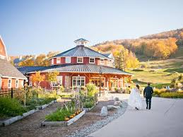 wedding venues in vermont wedding celebrations at sugarbush