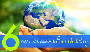 6 meaningful ways to celebrate earth day inhabitat green