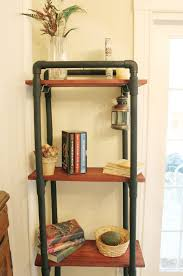 how to make pvc book shelves book shelves pine boards and board