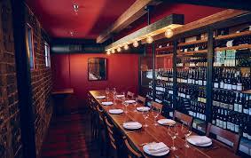 wine dinners chez nous republique