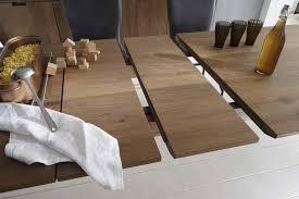 Esszimmertisch Quadratisch Ausziehbar Massivholz Esstisch Ausziehbar Nussbaum Alle Ideen über Home Design