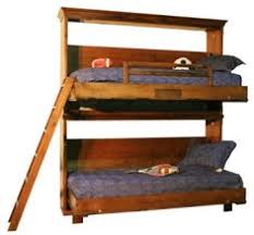 Murphy Bed Bunk Beds Kids Love Bunk Beds But Are Murphy Bunk Beds Safe And At What