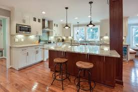 kitchen remodel fairfax bianco renovations home remodeling