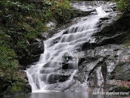 Gardeners Falls Maleny - walking trails montville getaways