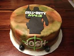 call of duty birthday cake 12 best call of duty cake ideas images on birthday