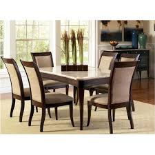 Silver Dining Table And Chairs Marseille Dining Table U0026 4 Chairs Ms8m Dining Room Furniture
