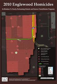Chicago Violence Map by Mapping For Justice Map Gallery Chicago Violence A Focus On
