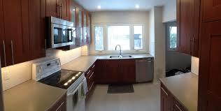 kitchen renovation in west ottawa fresh reno