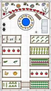 Kitchen Garden Designs 703 Best Vegetable Garden Plans Images On Pinterest Gardens