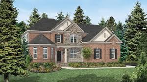 greenville overlook the columbia ii home design