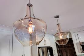 Contemporary Kitchen Lighting Industrial Farmhouse Lighting Low Voltage