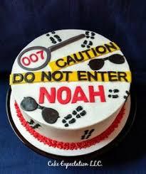 spy themed birthday cake catherine u0027s cakes perth https www