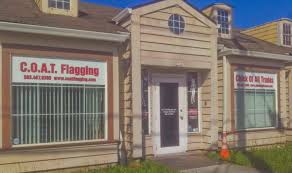 Flagging Companies In Oregon Who We Are U2014 A Of All Trades Llc Company