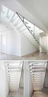 Folding Stairs Design Modern Stair Design Idea These Stairs Were Inspired By The