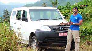 tata sumo grande crazy drive tata movus today tv epi14 youtube