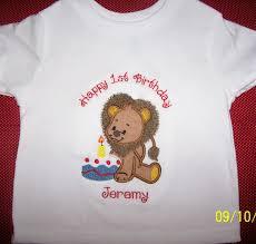 home animals 1st birthday boy baby applique shirt