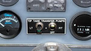 tip tanks d u0027shannon aviation
