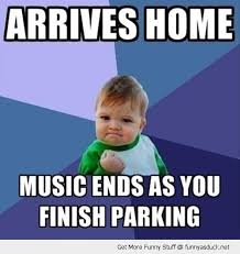 Funny Music Memes - funny success kid music parking meme pics funny pinterest