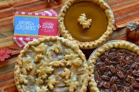 favorite thanksgiving pies drums u0026 crumbs