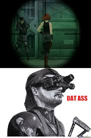 Metal Gear Solid Meme - kojima meme by nikobx memedroid