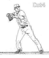 11 spring training printable angels coloring