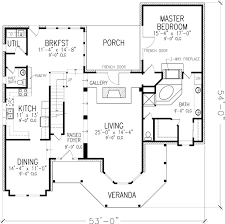 Classic Homes Floor Plans Classic House Plans Bolukuk Us