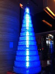 plastic bottle christmas tree google search nadal pinterest