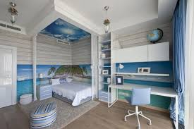 Ocean Themed Home Decor Futuristic Beach Themed Bedrooms 38 As Companion Home Plan With