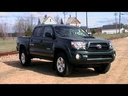 2009 toyota tacoma sr5 specs 2011 toyota tacoma trd sport cab 4x4 400w outlet 20 mpg