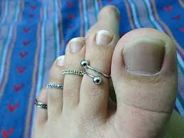 toe rings men images Toe ring wikipedia jpg