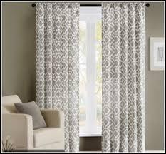 Chevron Style Curtains Amazing White Chevron Curtains Decor With Grey And White Chevron