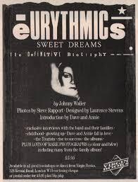 ultimate eurythmics for fans of dave stewart u0026 annie lennox